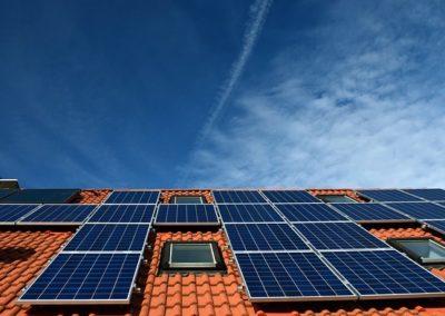 Picco Sprl - Reiniging zonnepanelen